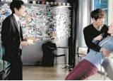 김치 싸대기, 분노의 샤워<!HS>신<!HE>…미드에 이런 장면 나온다고?