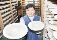 [대한민국의 중심 충청] 백제 전통주 우수성 국내·외에 전파우희열 대표 농촌융복합산업인 선정