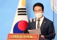 """""""못 믿을 특정인"""" """"적폐수사""""···앙숙 김용판·권은희 한솥밥 먹나"""