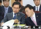 [단독] 박상기·김오수 '김학의 불법출금' 서면조사 받았다