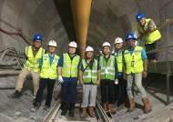 쌍용건설 김석준 회장,싱가포트 2조 프로젝트 직접 챙긴다