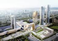 [대한민국의 중심 충청] 총 사업비 9000억원의 대규모 투자대전역세권 복합2구역 개발 가속도