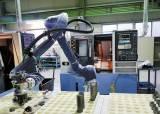 [기업이 힘이다!] 협동로봇 도입해 생산라인 자동화 구축 지원