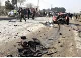 """[속보] """"아프간 <!HS>동부<!HE>서 차량 폭탄…최소 30명 사망·60여명 부상"""""""