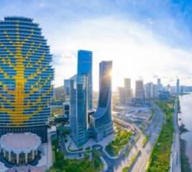 중국 살기 좋은 도시로 매번 뽑히는 3곳