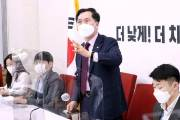 영남당 논란과 나경원 변수? 개막한 野 전당대회 레이스 관전포인트 넷