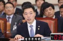 """[속보] 새 검찰총장 지명된 김오수 """"겸허하게 청문회 준비"""""""