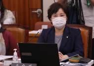 """조수진, 황교안·홍준표 겨냥 """"활동 재개? 책임정치 하시길"""""""