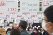 4월 소비자물가 2.3% 상승…3년 8개월 만에 최고