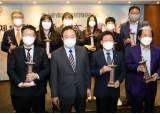 양구군-유재준 복싱협회 명예회장, 13회 소강체육대상 공로상
