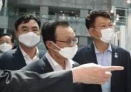 민주당 신임 사무총장에 윤관석…수석대변인 고용진