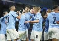 맨시티, UCL 결승에 오른 EPL 9번째 팀…역대 1위 잉글랜드