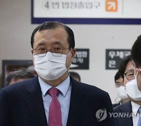 '세월호' 임성근 운명 가른다, 원세훈·이민걸 '新직권남용론'