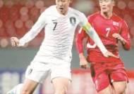 월드컵 2차예선 북한 불참에 번지는 한숨