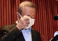홍원식 남양유업 회장, 눈물의 사퇴…신뢰 회복은 '미지수'