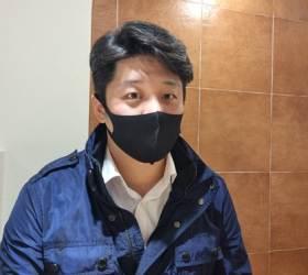 """[단독]文 모욕죄 청년 김정식 """"쿨하지 못하다, <!HS>문재인<!HE> 정부"""""""