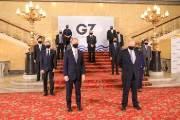 """""""인권 유린 중단"""" 쿼드보다 세게 中 때린 G7…文, 동참 준비 됐나"""