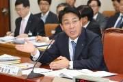 """대법 """"장석효 前가스공사 사장, 수뢰 무죄여도 해임은 정당"""""""