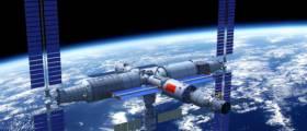 '지구 민폐' 中 로켓잔해물 내일쯤 지구 추락…한반도 가능성은