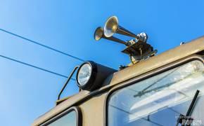 """[강갑생의 바퀴와 날개] """"빠앙"""" 열차 출발할 때 울리는 까닭…기적 소리에 담긴 뜻"""