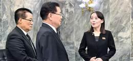 """文 4년, 정의용 """"남북관계 A"""" 박지원 """"대화채널 다 끊겼다"""""""