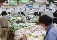 韓 식품물가 상승률, OECD 회원국 중 터키에 이어 2위