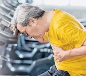 [<!HS>건강한<!HE> <!HS>가족<!HE>] 운동 중 가슴 통증·식은땀·갈색 소변…심장·근육이 보내는 SOS!