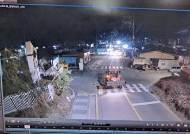 만능키로 억대 트랙터 훔쳤다…농촌 뒤집은 외국인 절도단