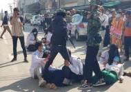 """[타임라인]미얀마 쿠데타 100일…""""군부 규탄"""" 입으로만 때운 국제사회"""