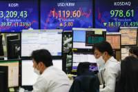 적자 국채, 커지는 '인플레' 공포…다시 들썩이는 국채 금리