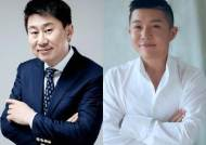 """""""10년 의리"""" 남희석-조세호, 이미지나인과 전속계약[공식]"""