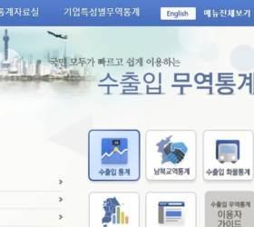 [단독]中동방명주 사진이 왜…<!HS>관세<!HE>청 수출입 홈페이지 논란