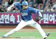 [포토]우규민, 통산 600경기 출장