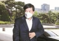 """조남관, 이성윤 기소 승인…박범계는 """"기소와 징계는 별개"""""""