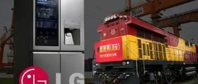 '한국 브랜드 냉장고', 중국 일대일로 타고 유럽으로 간다?