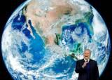 """앨 고어, 文에 편지 """"한국 2030 온실가스 감축목표 2배 높여야"""""""