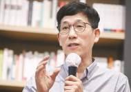 """진중권 """"김어준 뉴스공장도 폐지 못하는데, 언론개혁 X소리"""""""