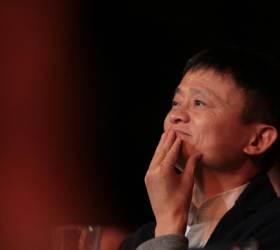 '신유통 전성시대', 소름 돋는 마윈의 15년 전 예언