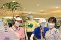 골프 의류시장 세계 1위 한국, 폭풍 속으로