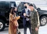 [사진] 국방정보본부장도 면담