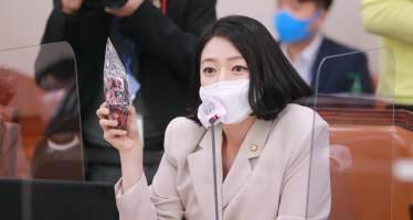 """배현진 """"MBC 맛 간지 오래다""""…'박성제 논란' 친정에 일침"""