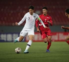 북한 6월 <!HS>월드컵<!HE> 예선 불참 확정, AFC 발표