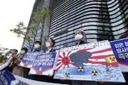 후쿠시마 오염수 '한·일 협의' 추진...정부, 출구전략 모색하나