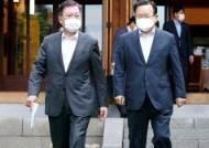 """文,첫 주례회동서 金총리에 """"부동산, 여당과 충분히 협의"""""""