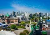 '힙지로' 못지않다…100년 건물 옆 예쁜 가게들, 서울로7017