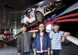 [소년중앙] 생활필수품이자 첨단 기술의 집약체 자동차는 어떻게 만들어질까