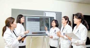 [건강한 가족] 호흡·소화기 복합 증상 환아, 의료진 팀워크로 맞춤 치료