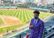 시카고 컵스, 구단 역사상 첫 흑인 장내 아나운서 고용