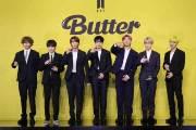 [이 시각]'버터'로 빌보드 녹여야죠, 방탄소년단 신곡 발표