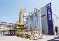 [비즈스토리] 수소 생산 확대, 자원 순환·재활용 통해 친환경 제철소로 도약
